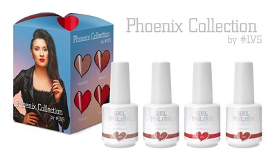 Phoenix Collection by #LVS