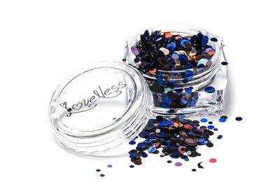 LoveNess | Confetti Glitters 11