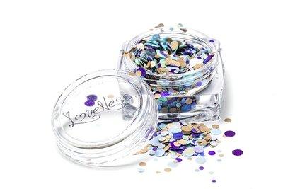 LoveNess   Confetti Glitters 09