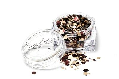 LoveNess | Confetti Glitters 01