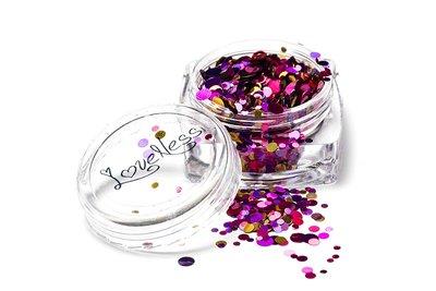 LoveNess | Confetti Glitters 02