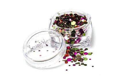 LoveNess   Confetti Glitters 04
