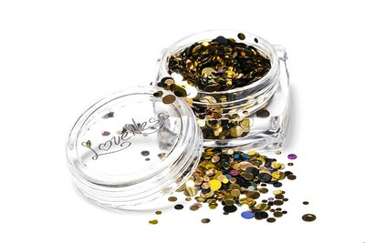 LoveNess   Confetti Glitters 06