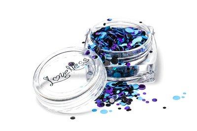 LoveNess   Confetti Glitters 05