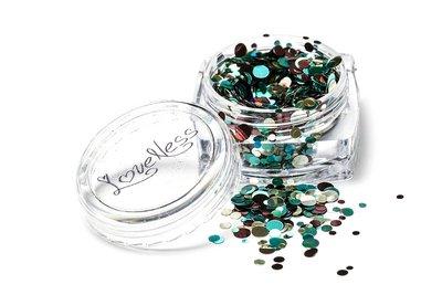 LoveNess | Confetti Glitters 07