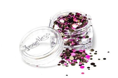 LoveNess | Confetti Glitters 10