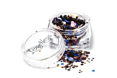 LoveNess | Confetti Glitters 03