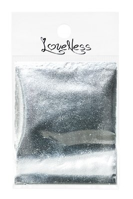 LoveNess | Magic Foil Silver