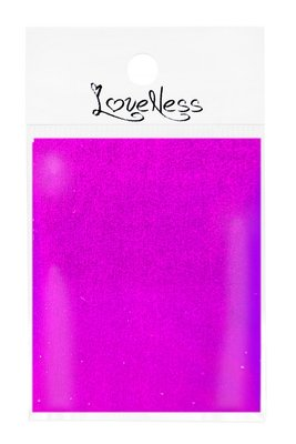 LoveNess | Magic Foil Purple