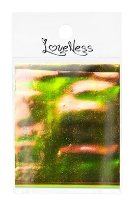 LoveNess | Shattered Glass 14