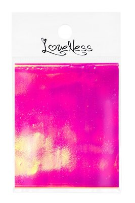 LoveNess | Shattered Glass 12
