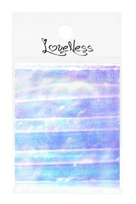 LoveNess | Shattered Glass 1