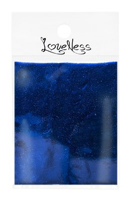 LoveNess | Magic Foil Blue