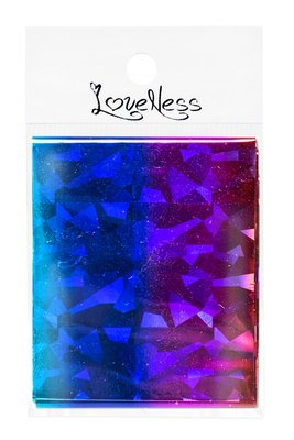 LoveNess | Magic Foil 3-Tone
