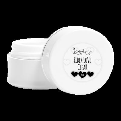 LoveNess   Fiber Love Clear 45gr