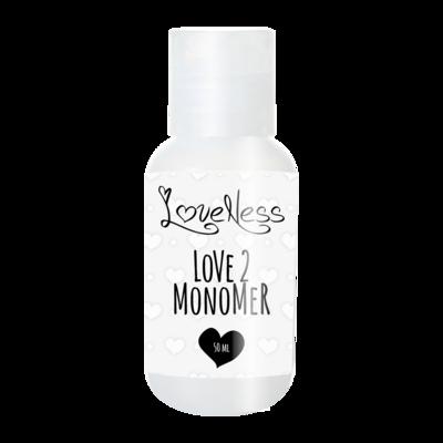 Monomer by #LVS 50ml