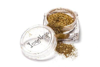 LoveNess | Magic Unicorn Gold