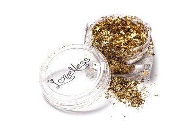 LoveNess   Magic Holo gold