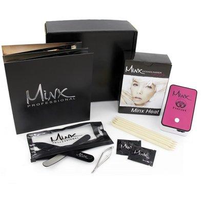 Minx | Salon Starter Kit