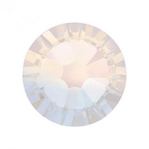 Swarovski Xilion Flat Backs SS7 White Opal 70pcs (66)