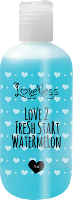 LoveNess | Love 2 Fresh Start Watermelon 250ML