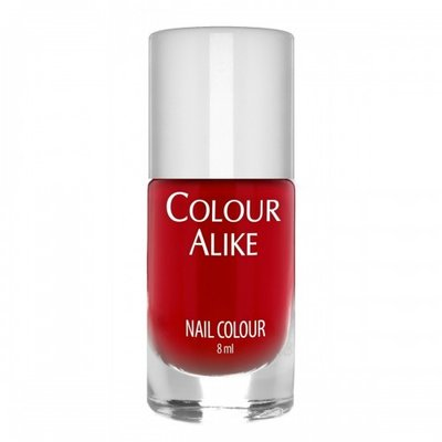 Colour Alike Stempellak - Ruby Red