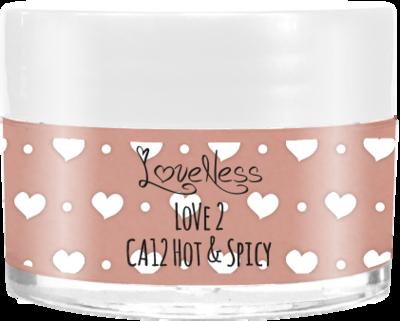LoveNess | CA12 Hot & Spicy 7g