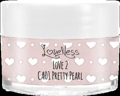 LoveNess | CA01 Pretty Pearl 7g