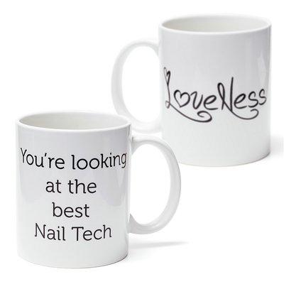 LoveNess | Coffee Cup