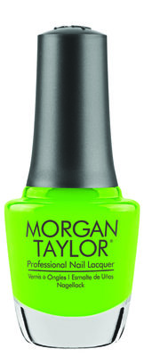 Morgan Taylor | Limónade in the Shade 15ml