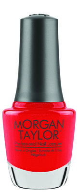 Morgan Taylor | Flamingo Float 15ml