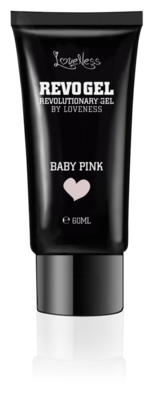LoveNess | RevoGel Baby Pink 60ml