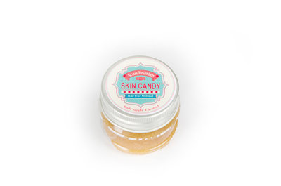 Scandinavian Skin Candy Body Scrub Caramel 30ml