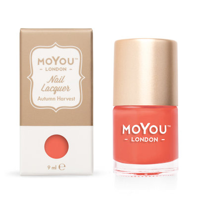 MoYou London | Autumn Harvest