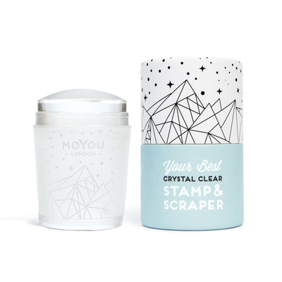 MoYou London | Crystal Clear S&S