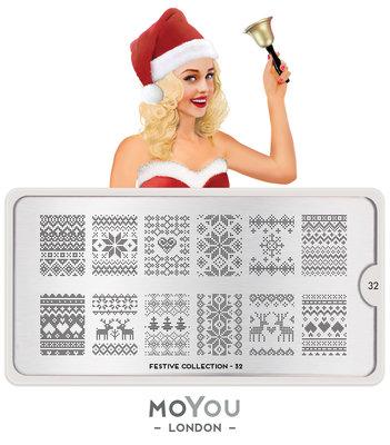 MoYou London | Festive 32