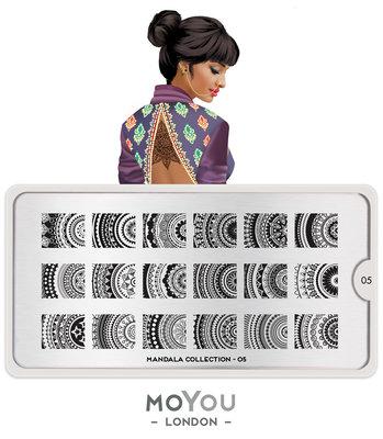 MoYou London | Mandala 10