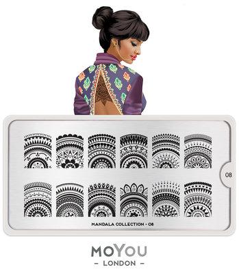 MoYou London | Mandala 08