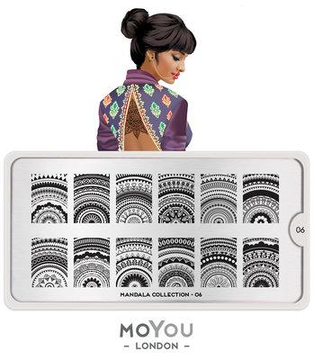 MoYou London | Mandala 06