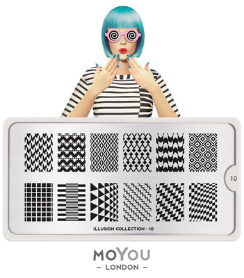 MoYou London | Illusion 10
