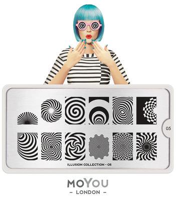 MoYou London | Illusion 05