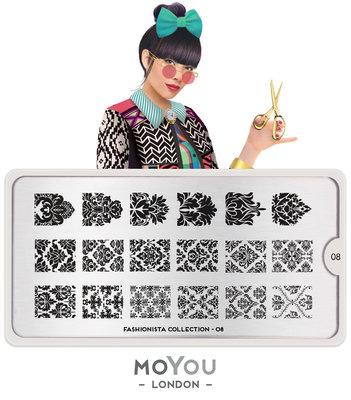 MoYou London | Fashionista 08
