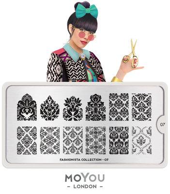 MoYou London | Fashionista 07