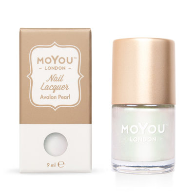 MoYou London | Avalon Pearl