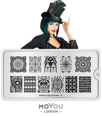 MoYou London | Gothic 13