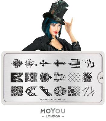 MoYou London | Gothic 05