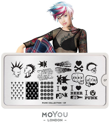 MoYou London | Punk 07
