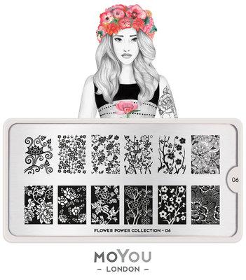 MoYou London | Flower Power 06
