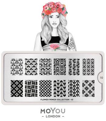 MoYou London | Flower Power 10
