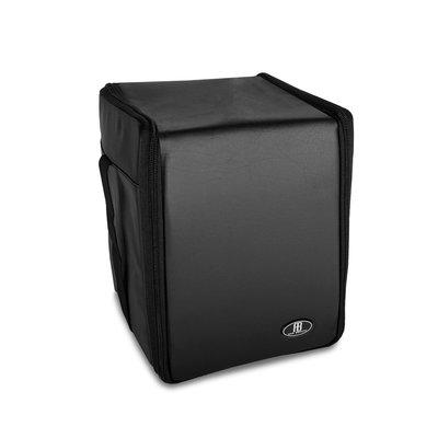RB | Gel- Nail Polish Cube Black Leather